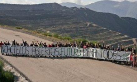 Cancelan la remoción de cimas de la minería del carbón en Valle de Laciana