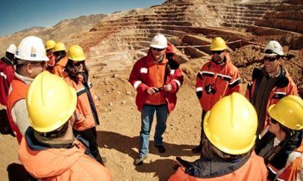 Impuesto minero no asusta a canadienses