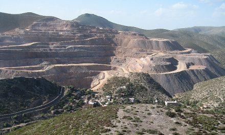 Documentan minería mexicana a cielo abierto