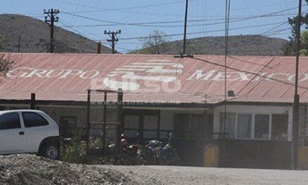 Cerca de 400 observaciones, en mina donde murieron cinco trabajadores