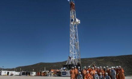 """Fracking en Chubut: la Justicia frenó la actividad en """"El Trébol"""""""