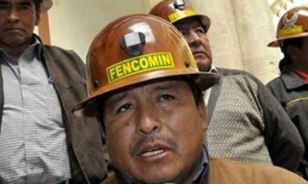 Mineros cooperativistas harán un cerco al Legislativo por cambios en Ley Minera