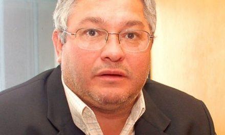 Presidente de CORFO dice que la soja que se experimenta en Chubut es orgánica