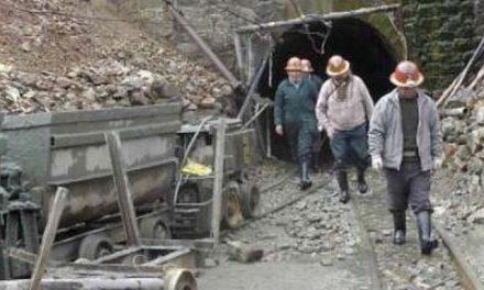Minería deja solo migajas para Bolivia