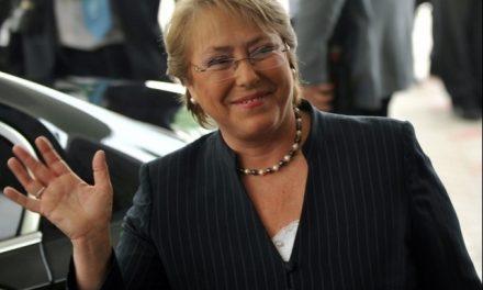 Leyendo el ambiente ¿hacia dónde apunta el gobierno de Bachelet?
