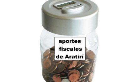 Los datos del gobierno sobre el aporte fiscal de Aratirí fueron inflados