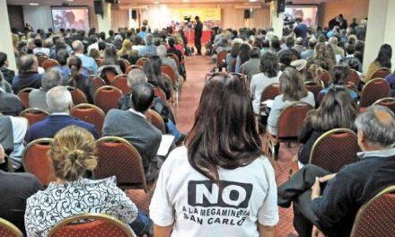 Las voces críticas y objeciones al Ordenamiento Territorial