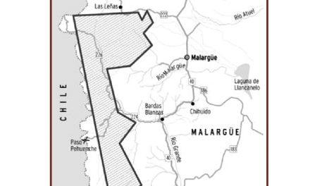 Empresarios mineros e intendente se oponen a creación del Parque Nacional Pehuenche
