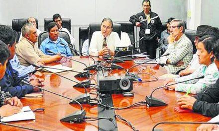 Minera Buenaventura pagará por terrenos en Ccochaccasa