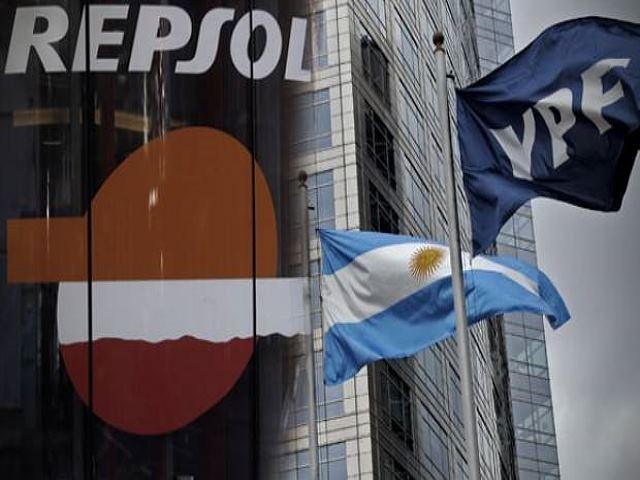 Diputados aprobó acuerdo para pagarle u$s5.000 millones a Repsol por YPF