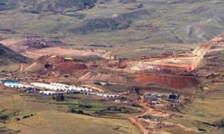 Minera Glencore Xstrata vende a consorcio chino el proyecto Las Bambas