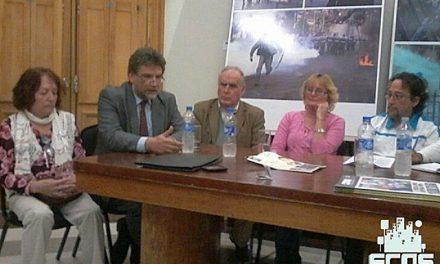Graves amenazas de muerte hacia Sofía Gatica señalan a Monsanto