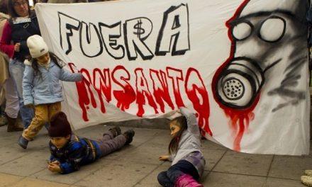 Proyecto de Ley Ambiental es pro-Monsanto