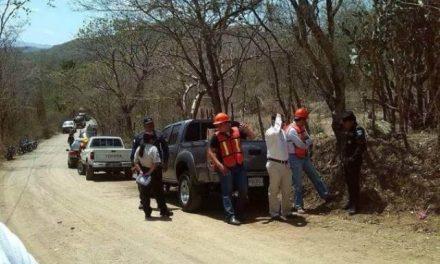 Bajo Asedio: La resistencia pacífica la minería en «La Puya»