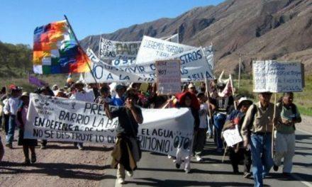 Vecinos de Tilcara y Juella apelarán fallo favorable a la gran minería