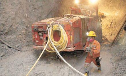La cuestionada mina Marlin también explotota en forma subterránea
