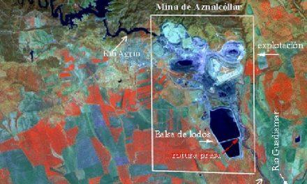 La reapertura de la mina de Aznalcóllar supondrá «un mal negocio para Andalucía»