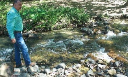 "Investiga la CNDH ""ecocidio"" de minera en Colima"