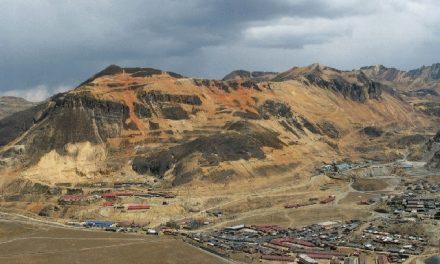 Chinalco fue autorizada a retomar operaciones en mina cobre Toromocho