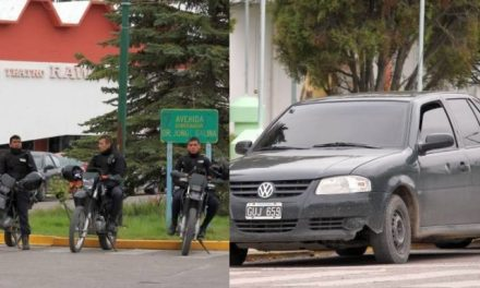 Vecinos piden explicaciones por espionaje e intimidación policial