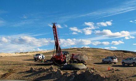 Buscarán titanio en una gran extensión de tierra de San Rafael