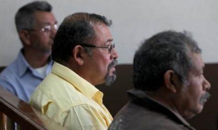 Comienza juicio contra vecinos que retuvieron a extrabajadores de mina