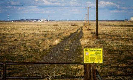 Indígenas de EEUU exigen limpiar basura nuclear en el estado de Washington