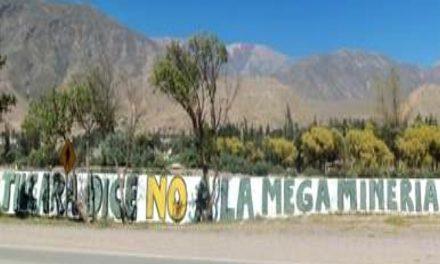 Llevaron a la Corte Suprema pedido de frenar la minería a cielo abierto en la Quebrada de Humahuaca