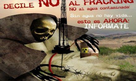 Los tóxicos que se usan en el fracking en un informe del congreso de EEUU