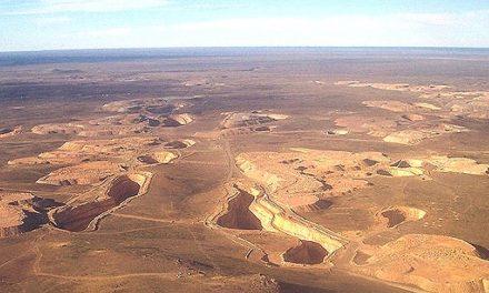 Soberanía minera: Pagarán el impuesto que ellas quieran en Santa Cruz