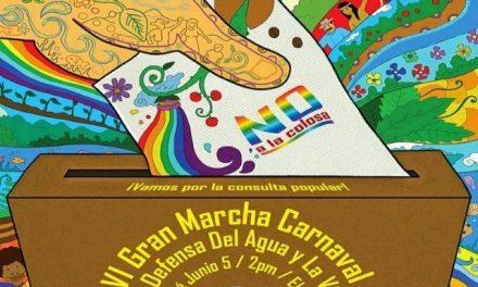 15 razones para oponerse a la mina La Colosa en Cajamarca Tolima