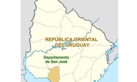 Departamento de San José prohíbe minería metalífera a cielo abierto