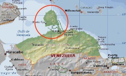 Comunidades alertas por amenaza de explotación minera en Paraguaná