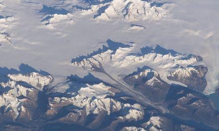 Dios y los glaciares