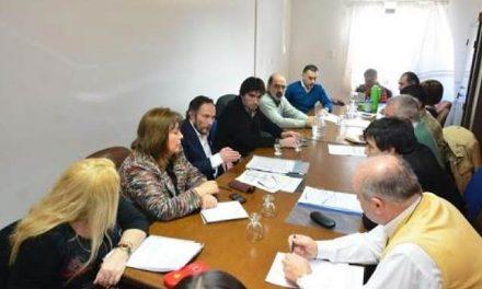 Diputados recibieron informe de la actividad minera en Santa Cruz