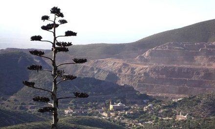 Detectan altos niveles de plomo y arsénico en habitantes de Cerro de San Pedro