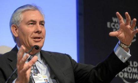 "Director de ExxonMobil: ""Fracking cerca de mi casa, ni loco"""