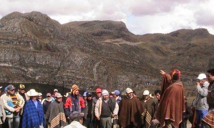 CIDH otorga medida cautelar a defensores de lagunas de Conga y el gobierno peruano miente y desinforma