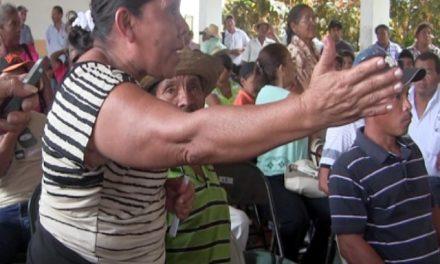 La población rechaza reapertura de mina Remance