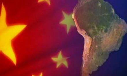 El imperialismo 'blando' de China conquista América Latina