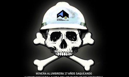 Día de la minería, día de duelo nacional