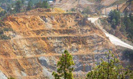La CIDH otorga admisibilidad al caso contra el Estado de Guatemala por explotación de la mina Marlin de Goldcorp