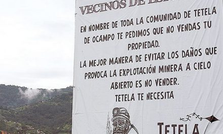 Silencio de autoridades sobre minería aumenta el rechazo social