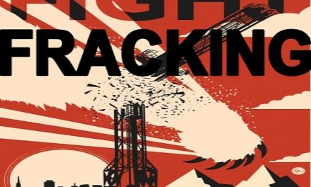 Argenfracking
