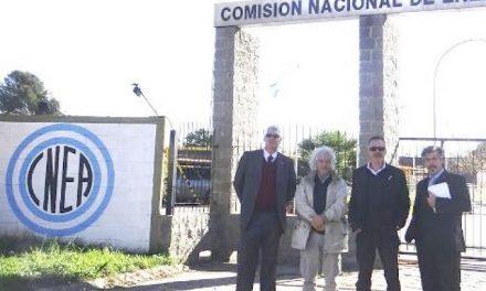 Senadores paraguayos junto con experto constataron riesgos de traslado de planta de uranio a Formosa