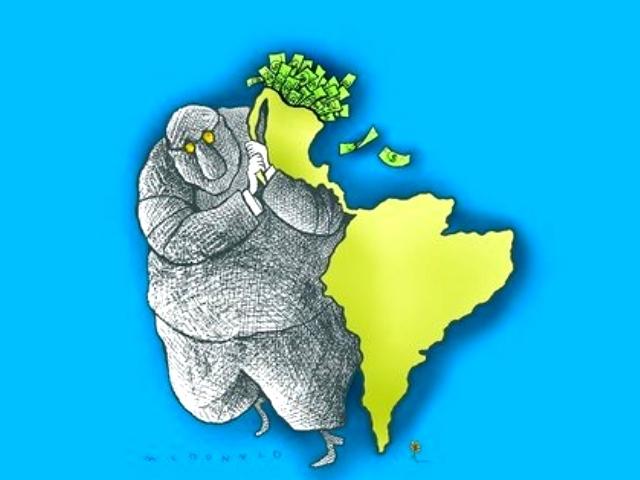 La trampa de centrar el desarrollo de América Latina en la extracción de recursos naturales