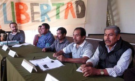 Indígenas de Guerrero piden a la Corte revisar Ley Minera