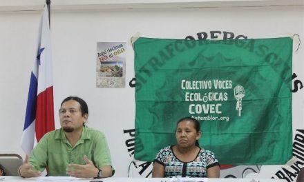 Posicionamiento para que Panamá sea país libre de minería metálica