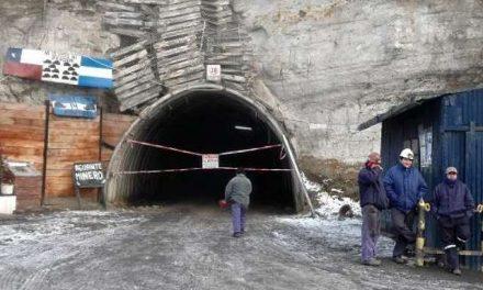 Preocupación de gremios por consumo de drogas y alcohol en la mina de Río Turbio