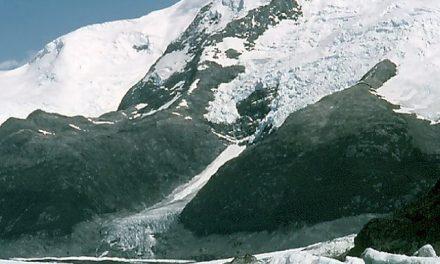 Presentaron el proyecto de ley de Protección de Glaciares de Chile